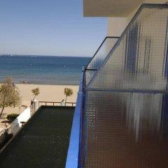 Отель Marian Platja Курорт Росес балкон