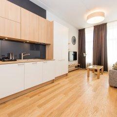 Отель Angleterre Apartments Эстония, Таллин - 2 отзыва об отеле, цены и фото номеров - забронировать отель Angleterre Apartments онлайн комната для гостей фото 4