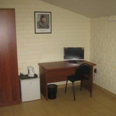 Мини-Отель 4 Комнаты Ярославль удобства в номере