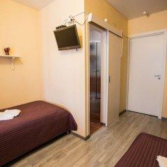 Гостиница Staraya Moskva Minihotel комната для гостей фото 2