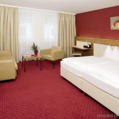 Austria Trend Hotel Anatol комната для гостей фото 4