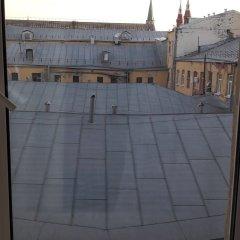 Hotel Nikolsky Red Square парковка