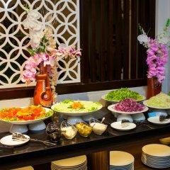 Отель Hoang Ha Sapa Hotel Вьетнам, Шапа - отзывы, цены и фото номеров - забронировать отель Hoang Ha Sapa Hotel онлайн питание фото 3
