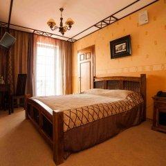 Гостиница Шкиперская сейф в номере