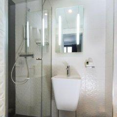 Отель Palym ванная