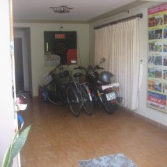 Отель Thanh Luan Hoi An Homestay Хойан