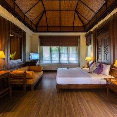 The Fair House Beach Resort & Hotel комната для гостей
