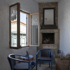 Отель Aganbey Ev Чешме комната для гостей фото 5