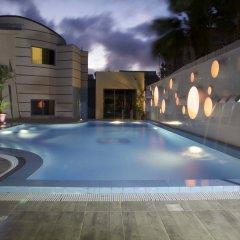 Отель Scarlet Lodge Нигерия, Лагос - отзывы, цены и фото номеров - забронировать отель Scarlet Lodge онлайн с домашними животными