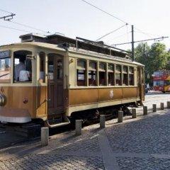 Отель Residencial Costa Verde городской автобус