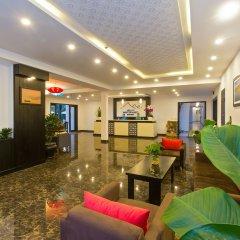 Отель Hoi An Waterway Resort интерьер отеля фото 3