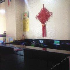 Отель Chunlin Hotel Китай, Сямынь - отзывы, цены и фото номеров - забронировать отель Chunlin Hotel онлайн интерьер отеля