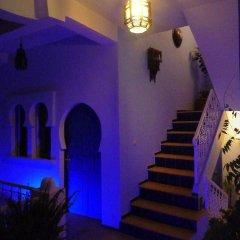 Отель Dar Omar Khayam Марокко, Танжер - отзывы, цены и фото номеров - забронировать отель Dar Omar Khayam онлайн спа