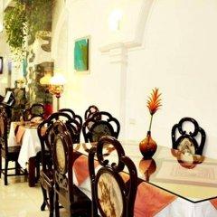 Hanoi Asia Guest House Hotel Ханой питание