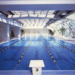 Asakusa View Hotel бассейн