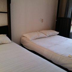 Отель Kukulcan Hostel & Friends Мексика, Канкун - отзывы, цены и фото номеров - забронировать отель Kukulcan Hostel & Friends онлайн удобства в номере
