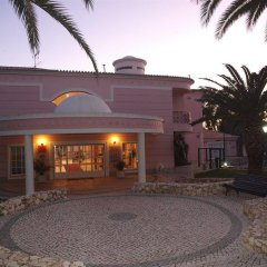 Отель Clube VilaRosa фото 4