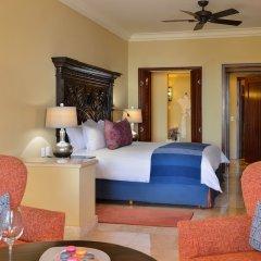 Отель Pueblo Bonito Sunset Beach Resort & Spa - Luxury Все включено Кабо-Сан-Лукас комната для гостей фото 5