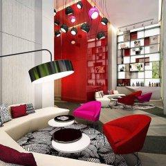 Отель Ibis Styles Ambassador Seoul Myeongdong Сеул развлечения