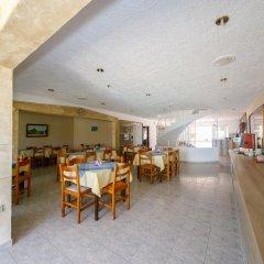 Отель Tsambika Sun Парадиси питание фото 2