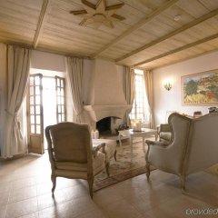 Отель Chateau Le Cagnard Кань-сюр-Мер комната для гостей фото 5