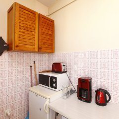 Апартаменты Large studio dowtown in Nice near tramway Ницца в номере фото 2
