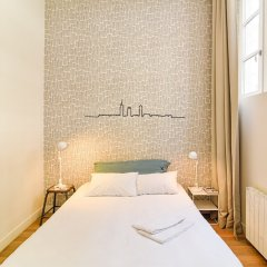 Отель Slo living hostel Франция, Лион - отзывы, цены и фото номеров - забронировать отель Slo living hostel онлайн комната для гостей фото 4