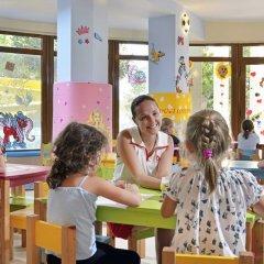 Отель Sol Nessebar Mare детские мероприятия фото 2