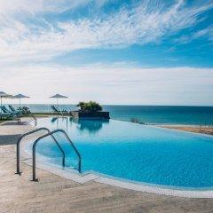 Отель Iberostar Playa Gaviotas Джандия-Бич бассейн фото 2