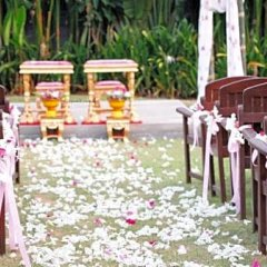 Отель Chaw Ka Cher Tropicana Lanta Resort