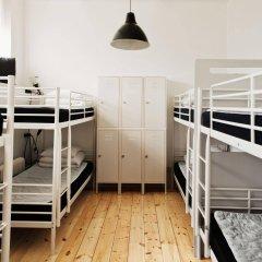 Отель City Backpackers Apartments Швеция, Стокгольм - отзывы, цены и фото номеров - забронировать отель City Backpackers Apartments онлайн комната для гостей фото 3