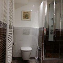 Hotel Paris Gambetta Париж ванная