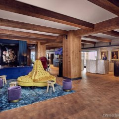 Hotel Pulitzer Amsterdam детские мероприятия