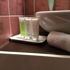 Отель Jr Daily Flat Rental Пльзень ванная