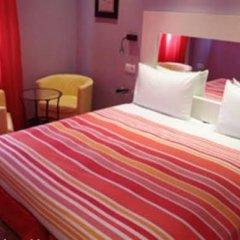 Отель Hostal Arco Iris Испания, Мадрид - отзывы, цены и фото номеров - забронировать отель Hostal Arco Iris онлайн комната для гостей фото 2