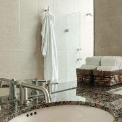 Отель First Class Apartmet by Mr.W Мехико ванная