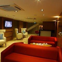 Ela Hotel интерьер отеля
