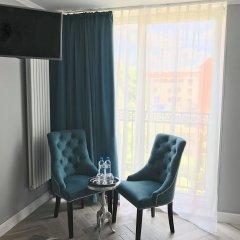 Отель Prawdzic Resort & Conference Польша, Гданьск - отзывы, цены и фото номеров - забронировать отель Prawdzic Resort & Conference онлайн удобства в номере