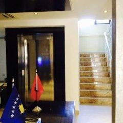 Отель Sunrise Hotel Çameria Албания, Дуррес - отзывы, цены и фото номеров - забронировать отель Sunrise Hotel Çameria онлайн фитнесс-зал