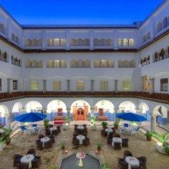 Отель El Minzah Hotel Марокко, Танжер - отзывы, цены и фото номеров - забронировать отель El Minzah Hotel онлайн фото 3
