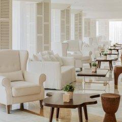 Boutique Hotel H10 Blue Mar - Только для взрослых гостиничный бар