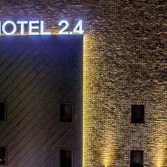Отель 2.4 Южная Корея, Сеул - отзывы, цены и фото номеров - забронировать отель 2.4 онлайн бассейн фото 3