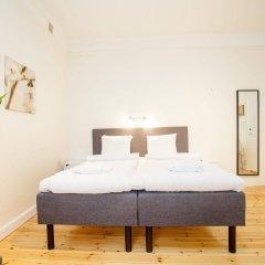 Отель ApartDirect Sveavagen Швеция, Стокгольм - отзывы, цены и фото номеров - забронировать отель ApartDirect Sveavagen онлайн комната для гостей фото 4