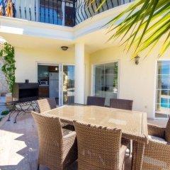 Villa Dermin Турция, Калкан - отзывы, цены и фото номеров - забронировать отель Villa Dermin онлайн