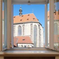 Отель Ventana Hotel Prague Чехия, Прага - 3 отзыва об отеле, цены и фото номеров - забронировать отель Ventana Hotel Prague онлайн фото 6