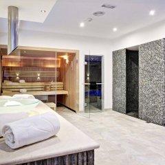 Отель Grupotel Ibiza Beach Resort - Adults Only сауна