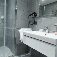 Гостиница Резиденция ванная фото 2