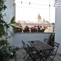 Отель Roof Garden Di Charme Бари балкон