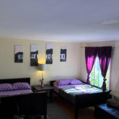 Отель San Vicente 4 Bedroom House By Redawning США, Лос-Анджелес - отзывы, цены и фото номеров - забронировать отель San Vicente 4 Bedroom House By Redawning онлайн спа