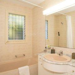 Отель Casa Capitán ванная